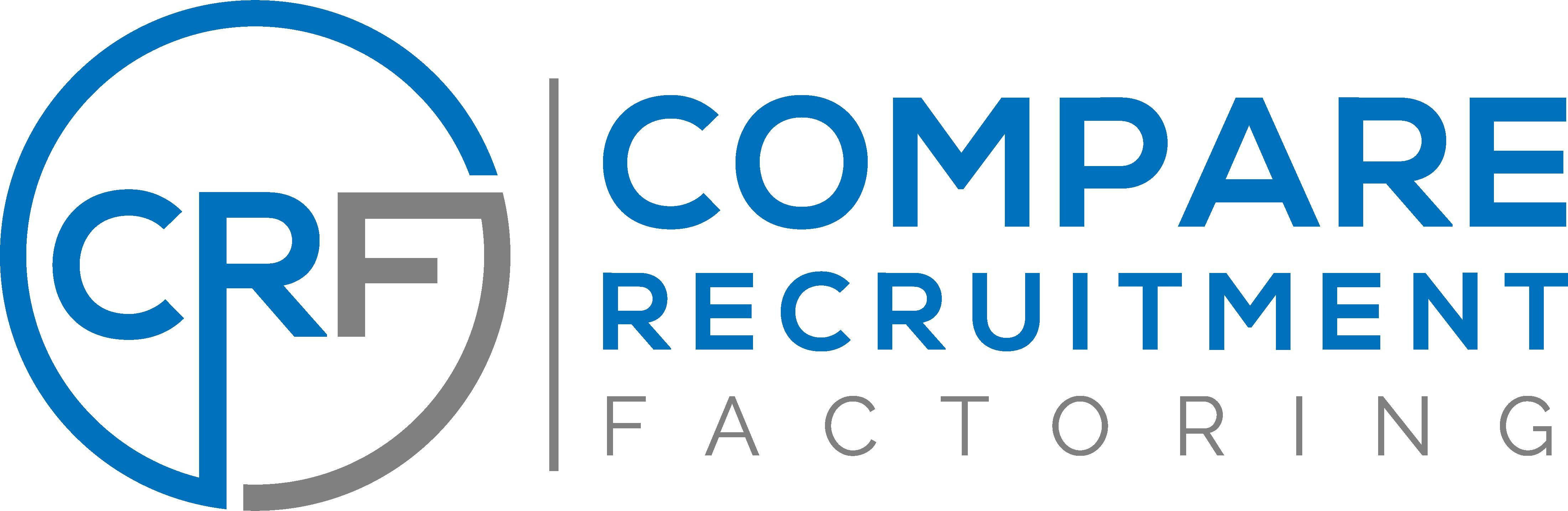 Compare Recruitment Factoring - UK Specialist Factoring for Recruitment Agencies